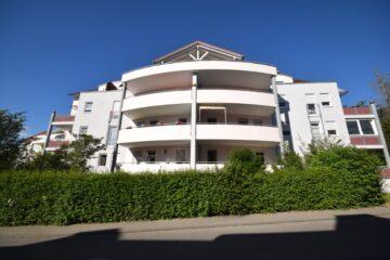 Solide Kapitalanlage!  2- Zimmer Wohnung in ruhiger Wohnlage von Bad Saulgau, 88348 Bad Saulgau, Etagenwohnung