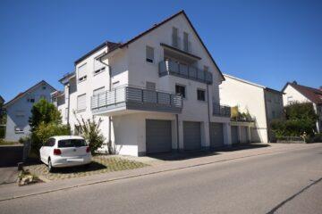 Sofort beziehbar! -Attraktive Maisonette-Wohnung mit gehobener Ausstattung in Oberzell, 88213 Ravensburg, Maisonettewohnung