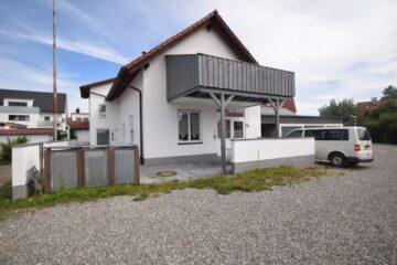 Urlaubsregion Bodensee – 5 Ferienwohnungen in seenaher Lage von FN-Fischbach, 88048 Friedrichshafen, Etagenwohnung
