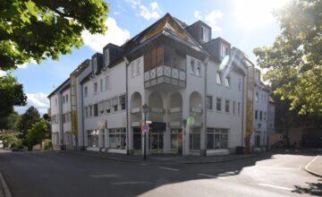 Weingarten – Innenstadt – Großzügig geschnittene 2,5-Zimmer-Wohnung, 88250 Weingarten, Etagenwohnung