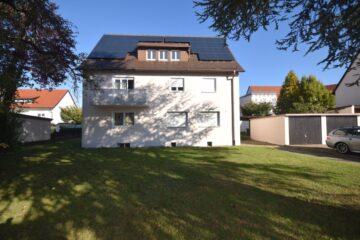 Sofort beziehbar! Attraktive 4-Zimmer-Wohnung in zentraler Lage von Baienfurt, 88255 Baienfurt, Etagenwohnung