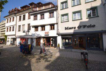 Modernes Ladengeschäft in Ravensburg – Zentrum, 88214 Ravensburg, Ladenlokal