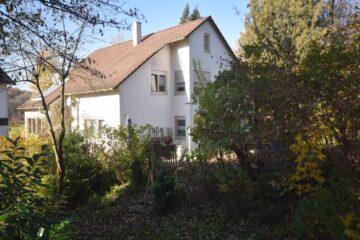 Ravensburg – 3-Familienhaus mit weitläufigem Gartengrundstück, 88212 Ravensburg, Mehrfamilienhaus