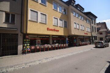 Großzügige Ladeneinheit in zentraler Lage von Ravensburg, 88212 Ravensburg, Einzelhandelsladen
