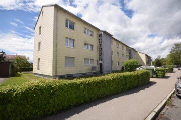 Gepflegte 4-Zimmer-Wohnung in Weingarten, 88250 Weingarten, Etagenwohnung