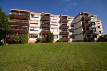 Ravensburg – Alte Weststadt – Gepflegte 3 Zimmer Wohnung mit Bergsicht!, 88213 Ravensburg, Etagenwohnung