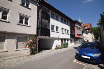 Hochwertiges Appartement innerhalb der Stadtmauer, 88214 Ravensburg, Erdgeschosswohnung