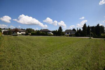 Ruhige, sonnige Wohnlage von Baindt – Interessantes Baugrundstück für EFH/DH, 88255 Baindt, Grundstück