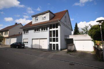 Ravensburg-Federburgstraße Gepflegte 4-Zimmer-Wohnung in privilegierter Wohnlage, 88214 Ravensburg, Etagenwohnung