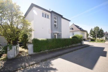 Einfamilienhaus mit Einliegerwohnung im beliebten Ravensburger Süden, 88214 Ravensburg, Einfamilienhaus