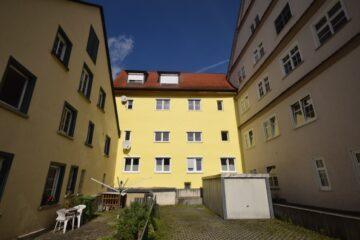 Vielseitige Möglichkeiten in zentraler Lage von Weingarten, 88250 Weingarten, Etagenwohnung