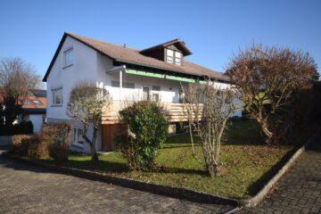Bevorzugte Wohnlage von Baienfurt- Gepflegtes Wohnhaus mit vielseitigen Optionen, 88255 Baienfurt, Zweifamilienhaus