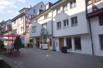 Im Herzen der Altstadt – Imposante 2-Zimmer-Maisonette-Wohnung in Ravensburg, 88212 Ravensburg, Maisonettewohnung