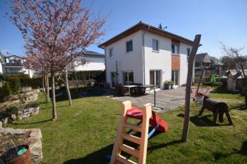 Kurzfristig beziehbar! Perfektes Familiendomicil in Schlier – Unterankenreute, 88281 Schlier, Einfamilienhaus
