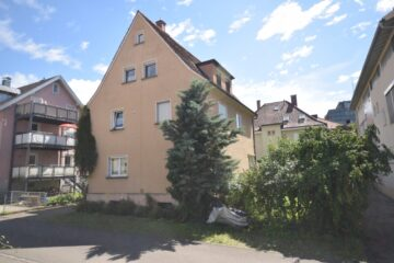 Ravensburg – Kuppelnau 2-3-Familienhaus in ruhiger, zentrumsnaher Wohnlage, 88212 Ravensburg, Mehrfamilienhaus