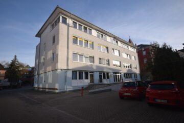 Ravensburg – Stadtlage Großzügige Büroeinheit  in Ravensburg – Stadtlage, 88214 Ravensburg, Verkaufsfläche
