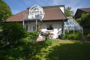 Chices Einfamilienhaus in innenstadtnaher Wohnlage von Ravensburg, 88212 Ravensburg, Einfamilienhaus