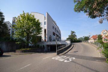 Ravensburg Gartenstraße – Exponierte Stadtlage TG-Stellplatz in renomierten Dienstleistungszentrum, 88212 Ravensburg, Tiefgaragenstellplatz