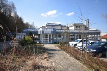 Neukirch – Großzügiges Gewerbeanwesen mit multifunktionalen Produktions-/Verwaltungsflächen, 88099 Neukirch, Halle/Lager/Produktion