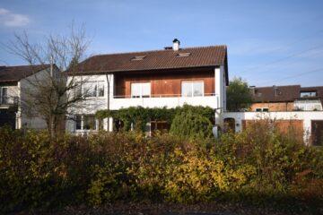 Ravensburg-Weststadt Großzügiges Wohnhaus  mit vielseitigen Perspektiven, 88213 Ravensburg, Zweifamilienhaus