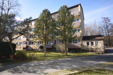 Solide Kapitalanlage! Kleine 3-Zimmer-Wohnung in Ravensburg – Stadtrandlage, 88212 Ravensburg, Etagenwohnung