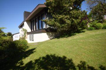 Ravensburg – Andermannsberg Attraktives Domizil in kinderfreundlicher Wohnlage, 88212 Ravensburg, Einfamilienhaus