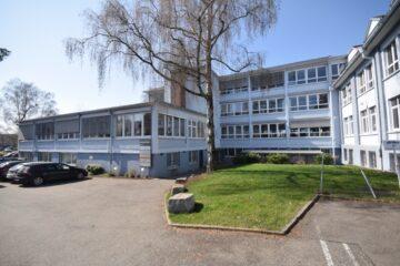 Ravensburg – Exponierte Stadtlage  Lichtdurchflutete Büroeinheit mit Loftcharakter, 88214 Ravensburg, Bürofläche