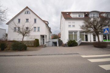 Schmalegg – Ortszentrum  – Abgeschlossener Tiefgaragenstellplatz in zentraler Lage, 88213 Ravensburg, Tiefgaragenstellplatz