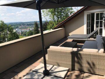 Ravensburg – Premiumlage – Exklusives Gebäudeensemble mit vielseitigen Perspektiven, 88214 Ravensburg, Mehrfamilienhaus