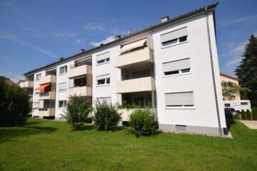 Solide Kapitalanlage – Vermietete 3-Zimmer-Wohnung in Weingarten – Oberstadt, 88250 Weingarten, Etagenwohnung