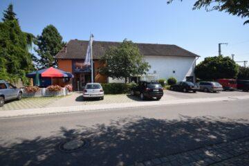 Wohnen in Seeufernähe  Gewerbliche Liegenschaft/Bauträgergrundstück in Kressbronn, 88079 Kressbronn, Grundstück