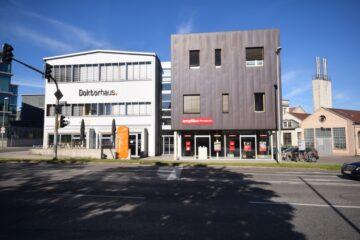 """Exponierte Stadtlage von Ravensburg – Kleine Büro-/Praxiseinheit im """"Doktorhaus"""", 88212 Ravensburg, Büro/Praxis"""