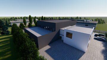 Repräsentative Neubauflächen in Fronreute – Blitzenreute, 88273 Fronreute, Halle/Lager/Produktion