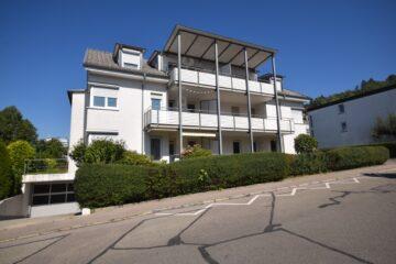 Ravensburg-Nähe Goetheplatz Attraktive 1 1/2-Zimmer-ETW mit Gartenterrasse in bester Stadtlage, 88214 Ravensburg, Etagenwohnung
