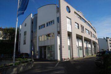 Ravensburg- Exponierte Stadtlage – Großzügige Büro-/Praxisräume mit bester Verkehrsanbindung, 88212 Ravensburg, Bürofläche
