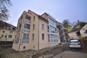 Stadtzentrum Weingarten – Attraktive 2-Zimmer Wohnung, 88250 Weingarten, Etagenwohnung