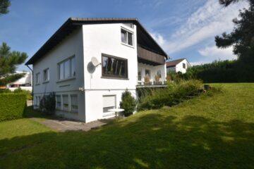 """Weingarten – """"Vorderer Ochsen"""" Freistehendes Familiendomicil mit ELW in bester Wohnlage, 88250 Weingarten, Einfamilienhaus"""