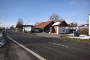 Werbewirksame und stark frequentierte Flächen in Teilort von Ravensburg, 88213 Ravensburg, Einzelhandelsladen