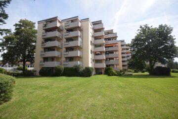 Renovierungsbedürftige 2,5-Zimmer Wohnung in ruhiger Wohnlage in Weingarten, 88250 Weingarten, Etagenwohnung