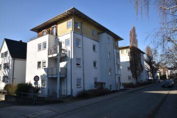 Ravensburg-Zentrum!  Tiefgaragenstellplatz in zentraler Lage am Rande der Stadtmauer, 88212 Ravensburg, Stellplatz
