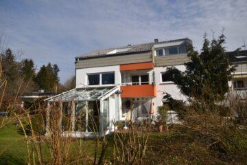 Ravensburg – Weststadt – Gepflegte 4,5-Zimmer-Wohnung in ruhiger, sonniger Wohnlage, 88213 Ravensburg, Etagenwohnung