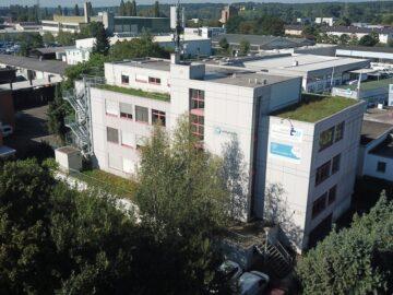 Ravensburg – Südstadt Moderne Büroeinheit in verkehrsgünstiger Stadtlage, 88214 Ravensburg, Büro/Praxis