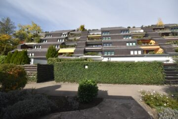 Großzügig Wohnen in Ravensburg Weststadt Attraktive 4 1/2-Zimmer-Terrassenwohnung in ruhiger Lage, 88213 Ravensburg, Etagenwohnung