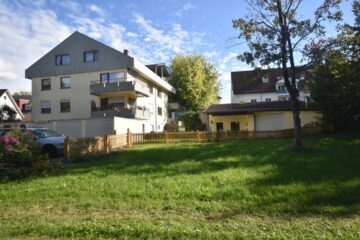4-Familienhaus mit Nebengebäude in idyllischer Lage am Grünkrauter Dorfweiher, 88287 Grünkraut, Mehrfamilienhaus