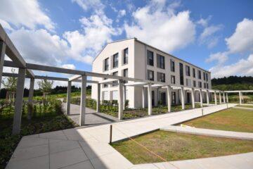 Ravensburg – Weststadt  – Exklusive 3-Zimmer-Neubau-Wohnung, 88213 Ravensburg, Etagenwohnung