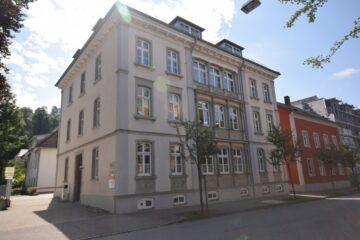 Ravensburg – Beste Adresse! Stilvolle Büroeinheit in repräsentativer Stadtvilla, 88214 Ravensburg, Bürofläche