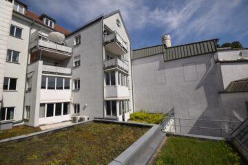 Mitten in der Altstadt Moderne Büroeinheit in Ravensburg – Nähe Marienplatz, 88212 Ravensburg, Büro/Praxis