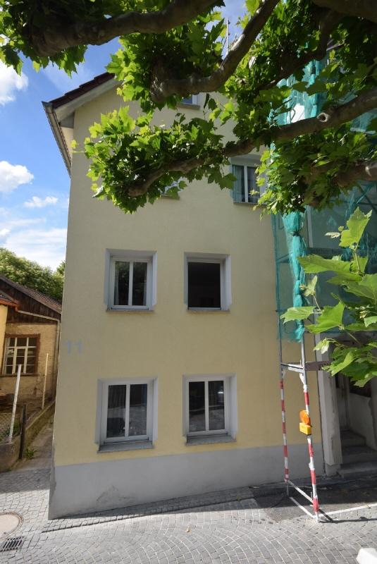 Gebäudeaussenansicht