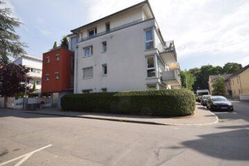 Ravensburg-Kuppelnau Moderne 2-Zimmer-Wohnung in unmittelbarer Zentrumsnähe, 88212 Ravensburg, Erdgeschosswohnung