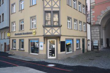 Ravensburg – Gespinstmarkt – Kleine Ladeneinheit in renommierter Geschäftslage, 88212 Ravensburg, Ladenlokal